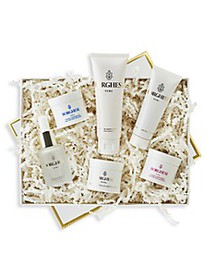 Borghese ​Jet Set 6-Piece Regimen Set
