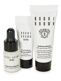 Bobbi Brown 3-Piece Instant Glow Starter Kit