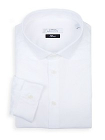 Versace Collection Trend-Fit Dress Shirt