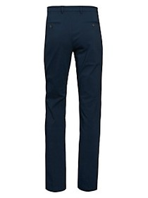 Perry Ellis Slim Stretch Tech Pants