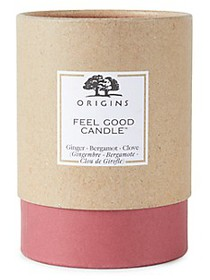 Origins Feel Good Ginger, Bergamot & Clove Candle