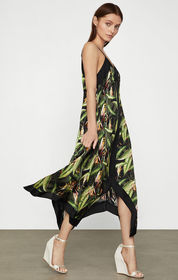 BCBG Bird of Paradise Dress