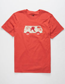 THE NORTH FACE Outdoor Free Mens T-Shirt