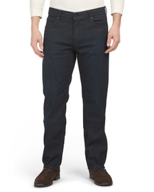 7 FOR ALL MANKIND Standard Squiggle Denim Pants