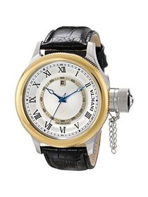 Invicta Men's 14078 Russian Diver Stainless Steel