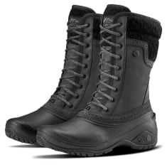 THE NORTH FACE Women's Shellista II Mid Waterproof