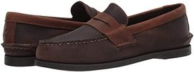 Sperry A/O Penny Wild Horse