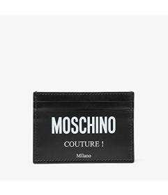 Moschino Couture! Card Holder