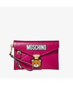 Moschino Bear Clutch