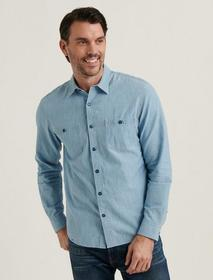 Lucky Brand Jaybird Workwear Shirt
