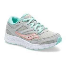 Big Kid's Saucony Cohesion 12 Lace Sneaker