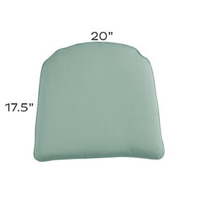 Replacement Chair Cushion - 20x17.5