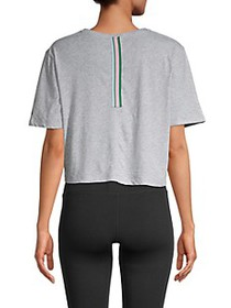 The Upside Annie Cropped T-Shirt