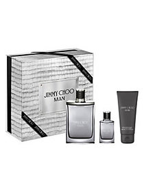 Jimmy Choo 3-Piece Day To Night Cologne Gift Set -