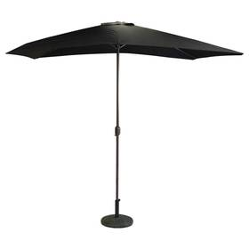 Northlight Seasonal 8.5ft. Patio Market Umbrella w
