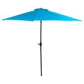 Northlight Seasonal 6.5ft. Patio Market Umbrella w