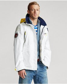 Ralph Lauren Polo Sport Hooded Jacket
