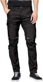 G-Star Front Pocket Slim Cargo Pants