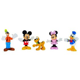Fisher-Price Disney Mickey Mouse Clubhouse Pals, F