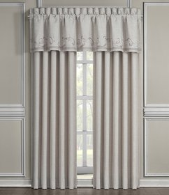 J. Queen New York Angeline Window Treatments