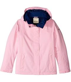 Roxy Kids Jetty Solid Jacket (Big Kids)