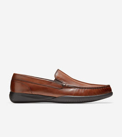 Cole Haan Lovell Two-Gore Loafer