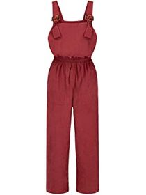 Bishop + Young Ojai Overalls Jumpsuit