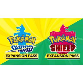 Pokemon Sword Expansion Pass/Pokemon Shield Expans
