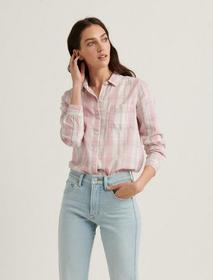 Lucky Brand Classic One Pocket Shirt