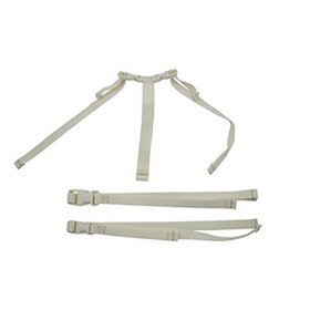 Replacement Restraint Straps for Fisher Price Heal