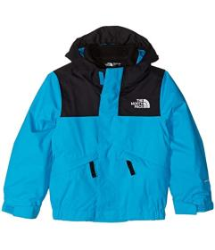 The North Face Kids Snowquest Triclimate (Toddler)