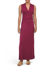 VINCE CAMUTO Petite Sleeveless Dress