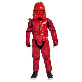 Disney Sith Trooper Costume for Kids – Star Wars