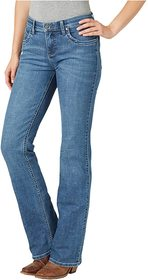 Wrangler Qbaby Ultimate Riding Jeans