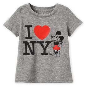 Disney Mickey Mouse T-Shirt for Baby – New York