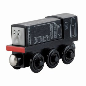 Fisher-Price Thomas the Train Wooden Railway Diese