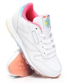 Reebok classic leather sneakers (11.5-3)