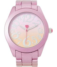 Betsey Johnson Ombre Colored Watch
