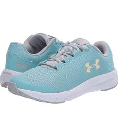 Under Armour Kids Charged Pursuit 2 (Big Kid)