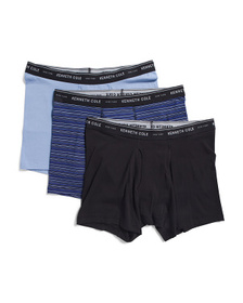 KENNETH COLE NEW YORK 3pk Boxer Briefs