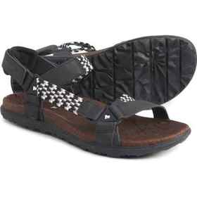 Merrell Around Town Sunvue Woven Sandals (For Wome
