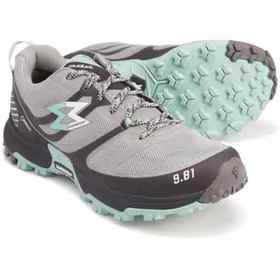 Garmont 9.81 Track Gore-Tex® Hiking Shoes - Waterp