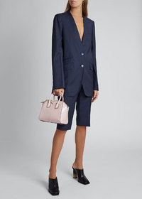 Givenchy Oversized Wool Blazer