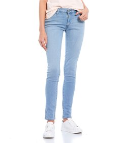 Levi's® 711 Woven Stretch Skinny Jeans