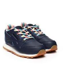 Reebok classic leather txt sneakers (2-10)