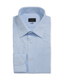 Ermenegildo Zegna Men's 100fili Bengal Striped Dre