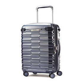 Samsonite Stryde Carry-On Glider in the color Blue