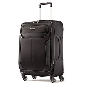 Samsonite Lift 2 Carry-On Spinner in the color Bla