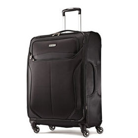 Samsonite Lift 2 Medium Spinner in the color Black