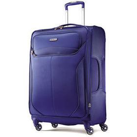Samsonite Lift 2 Large Spinner in the color Blue.